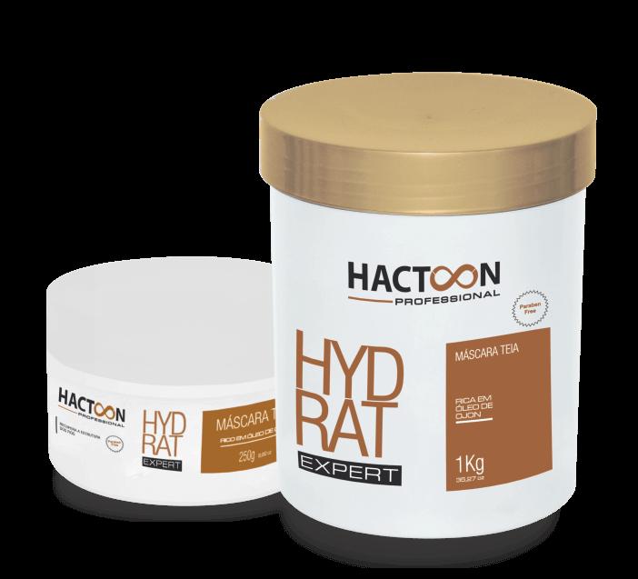 Máscara Hydrat Expert 1 kg e 250 g
