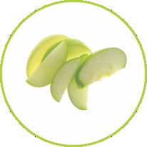 Extrato de maçã