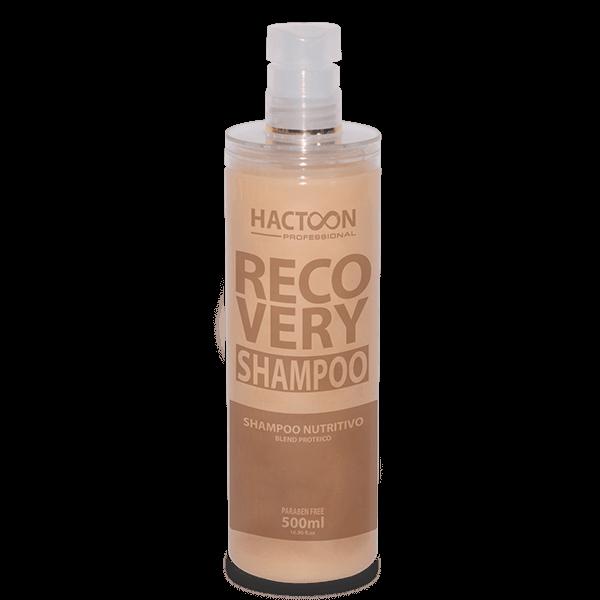 Recovery Shampoo 500 ml