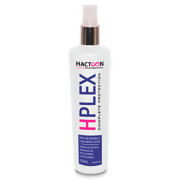 Hplex Complete protection: 300ml