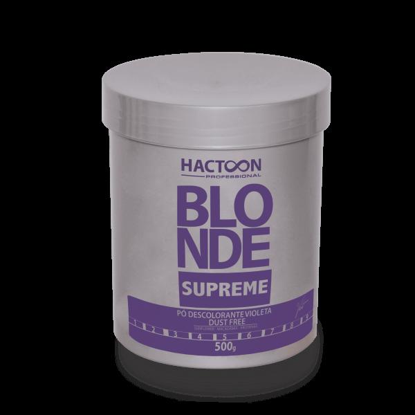 Pó Descolorante Violeta Blonde Supreme 500 g
