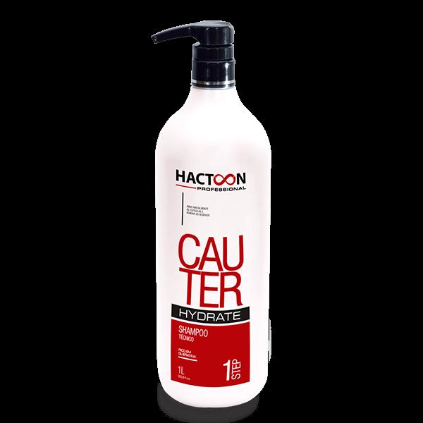 Shampoo Técnico 1000 ml