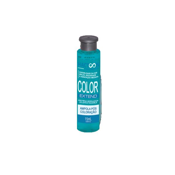 Ampola Pós Coloração Color Extend