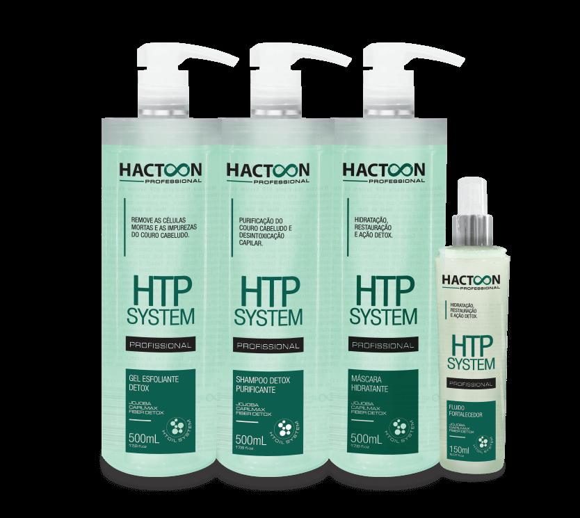 Htp System- Hactoon Coameticos