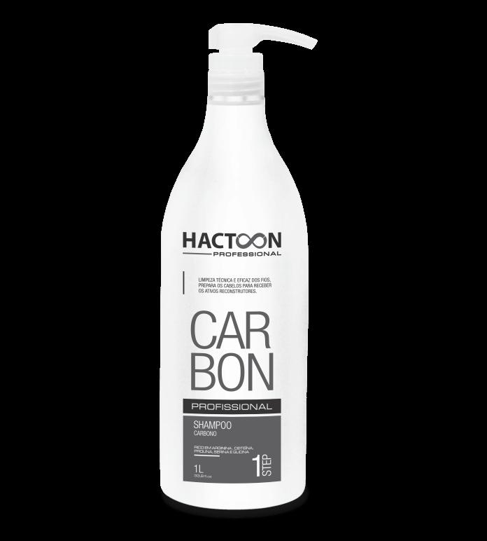 SHAMPOO CARBONO 1L